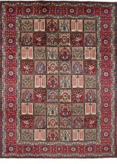 Isfahan