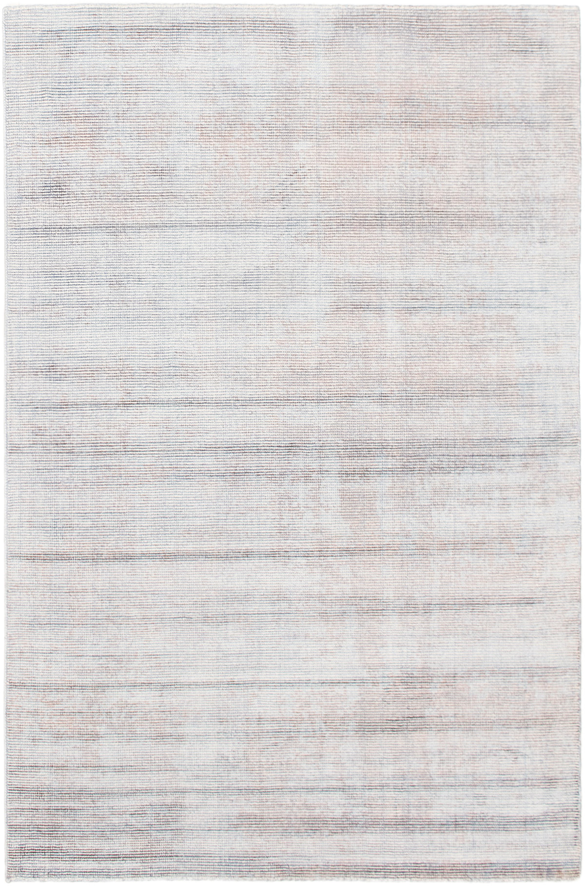 """Hand-knotted Galleria Light Blue   Rug 5'0"""" x 7'7"""" Size: 5'0"""" x 7'7"""""""