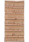 Flat-weave Textile