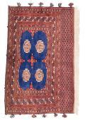 Shiravan Bokhara