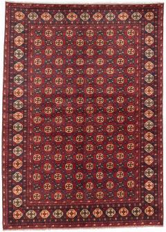 Uzbek Kargahi
