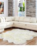 100% Luxurious Sheepskin