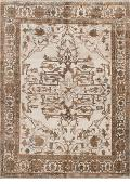 Hand Knotted Parklane Brown Grey Rug 8 10 Quot X 12 0 Quot
