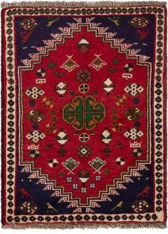 Shiraz Qashqai