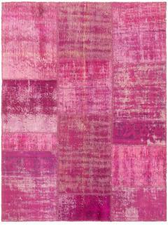 Color Transition Patch